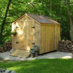 shed plan